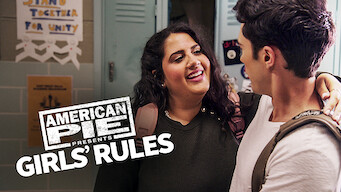 American Pie: Girls' Rules