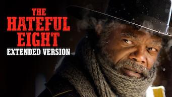 The Hateful Eight: Extended Version: Season 1