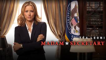Madam Secretary: Madam Secretary: Season 6