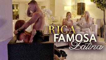 Rica, famosa, latina: Season 4