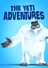Search netflix The Yeti Adventures